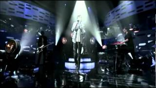 Keane   Silenced by the Night Live Graham Norton Show