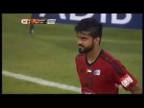 3  Hassan Maatouk   AGL Round 3   Fujairah vs Baniyas