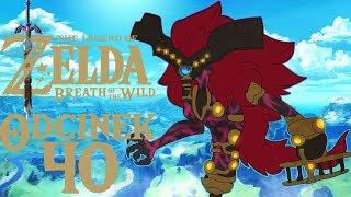 WODNE OBLICZE GANONA - The Legend of Zelda: Breath of the Wild #40
