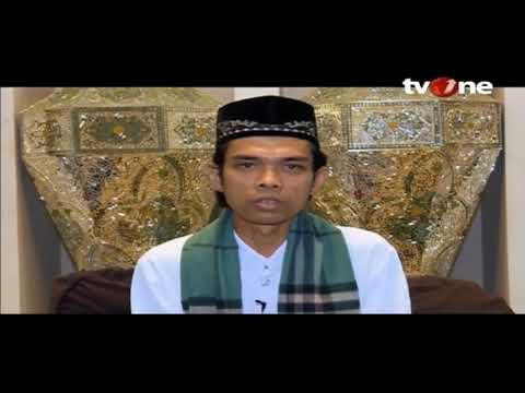 La Tahzan! Don't be sad! Jangan Bersedih!   Ust. Abdul Somad Lc MA