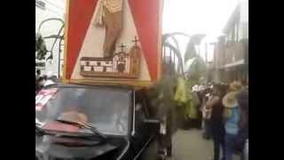 paseo a ferias y fiestas de guavata santander