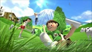 PS3 ぼくのなつやすみ3  OST