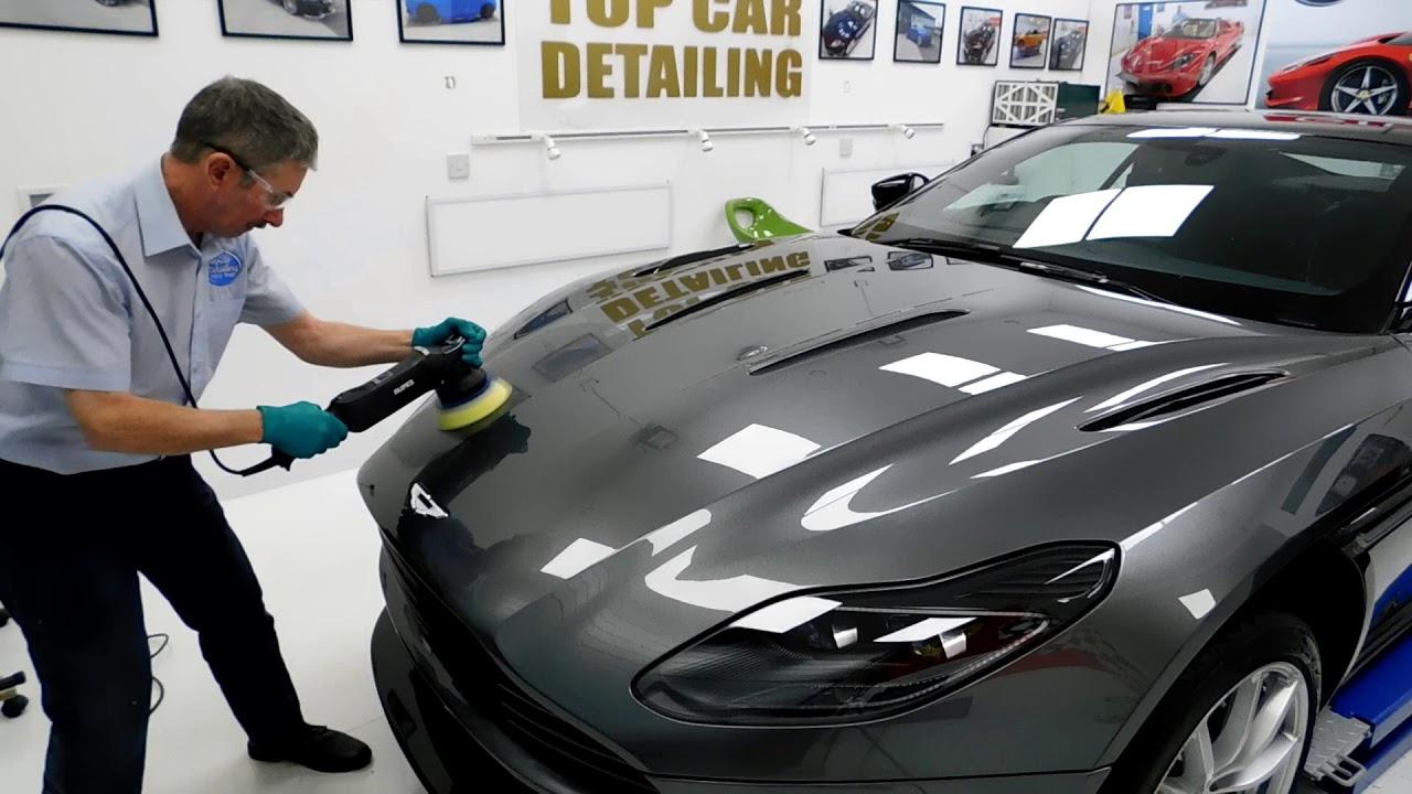 Home Top Car Detailing Professional Car Detailing Across The