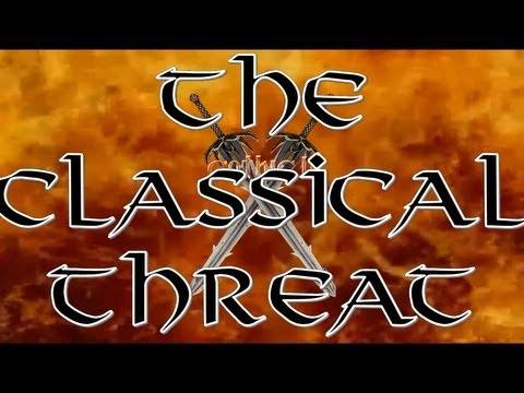 The Classical Threat - Gothic II-Film
