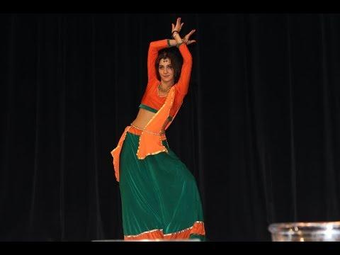 Gun Gun Guna Re / Dance group Lakshmi / Diwali event