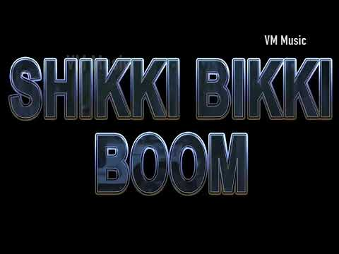 Md Kd (shikki Biki Boom ) Md Kd New 2017 Haryanvi Song , Music. Desi Rock , Like , Share &subscribe