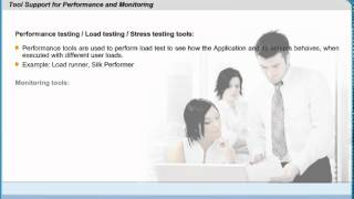 Types of Testing Tools | Software Testing Training | CTFL Certification Tips
