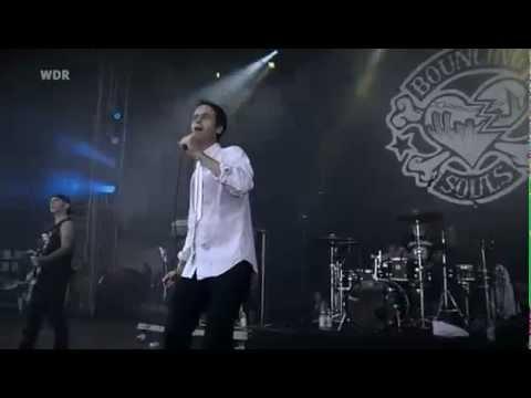 The Bouncing Souls - Mathem (Live at Area 4 Festival 2011)