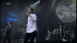 The Bouncing Souls - Mathem (Live at Area 4 Festival 2011)