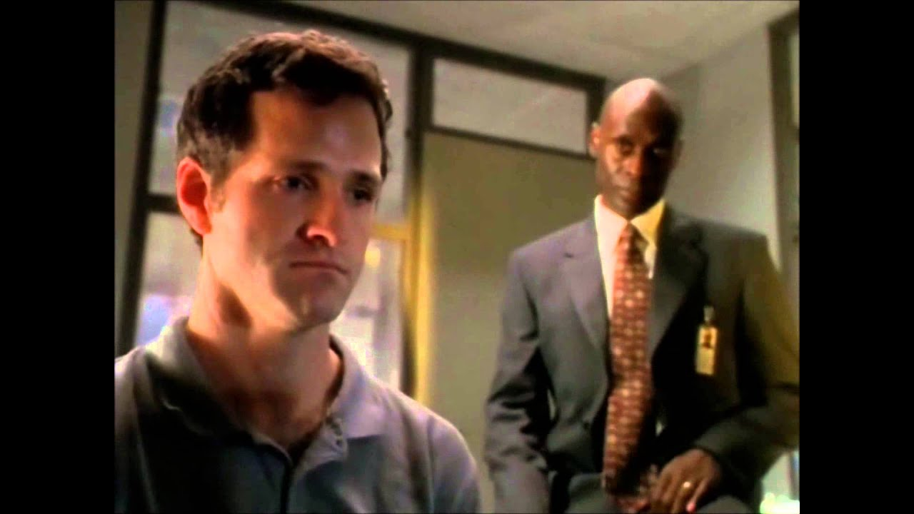 Rawls the wire homosexual