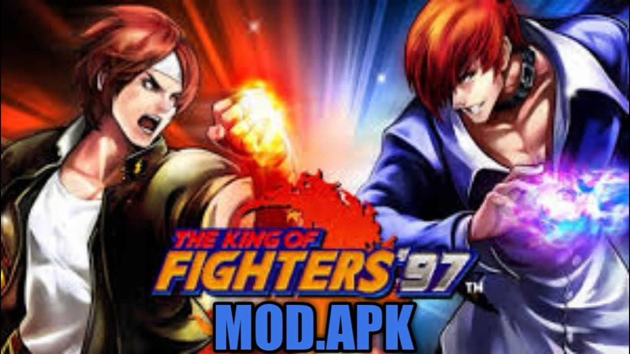 Download King Of Fighter 97 Mod Apk 2019 Youtube