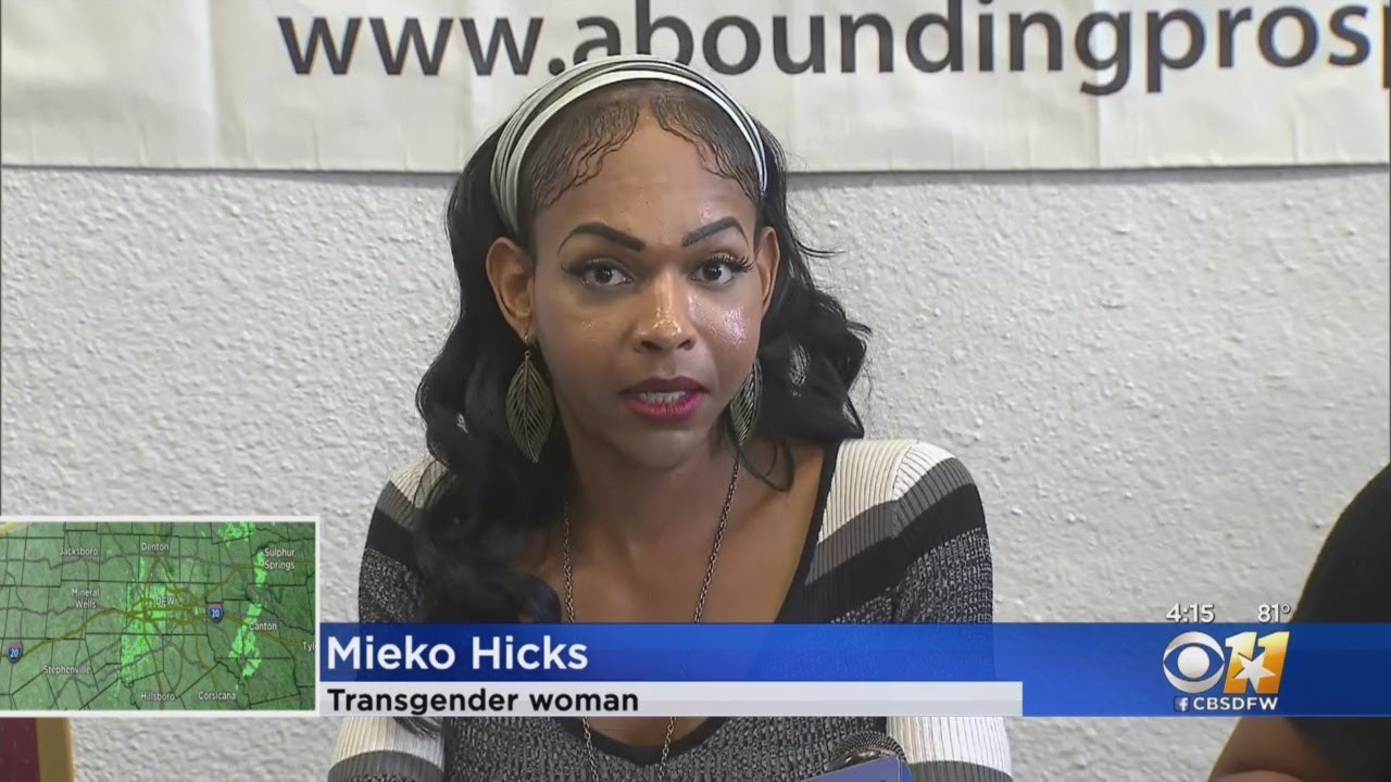 Activist Call For More Arrests In Transgender Woman's Attack