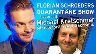 Die Corona-Quarantäne-Show vom 11.05.2020 mit Florian & Michael