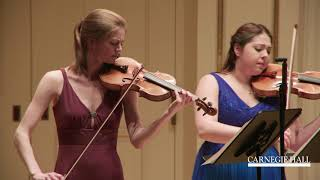 "Ensemble Connect: Vivaldi Sinfonia in B Minor, RV 169, ""Al Santo Sepolcro"""