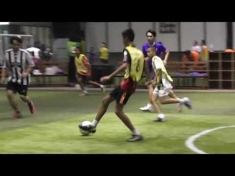 G.Folk 2018 (Clip 187) Sport on Tour 21/02/61 สนาม Panda FC อโศก-ดินแดง (3/7)