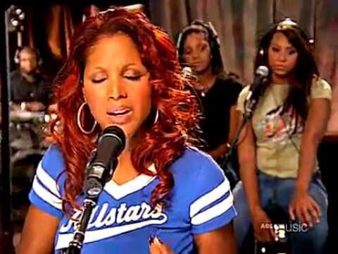 """Toni Braxton """"Unbreak My Heart'"""