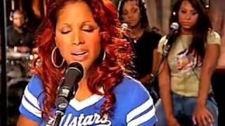"""Toni, Tamar & Trina Braxton """"Unbreak My Heart"""
