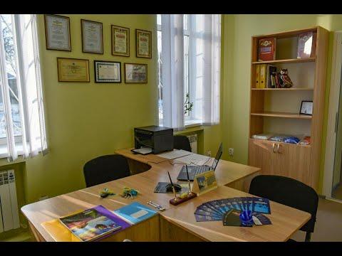 Поліція Полтавщини: На Полтавщині відкрили сучасну поліцейську станцію в Ромоданівській ОТГ