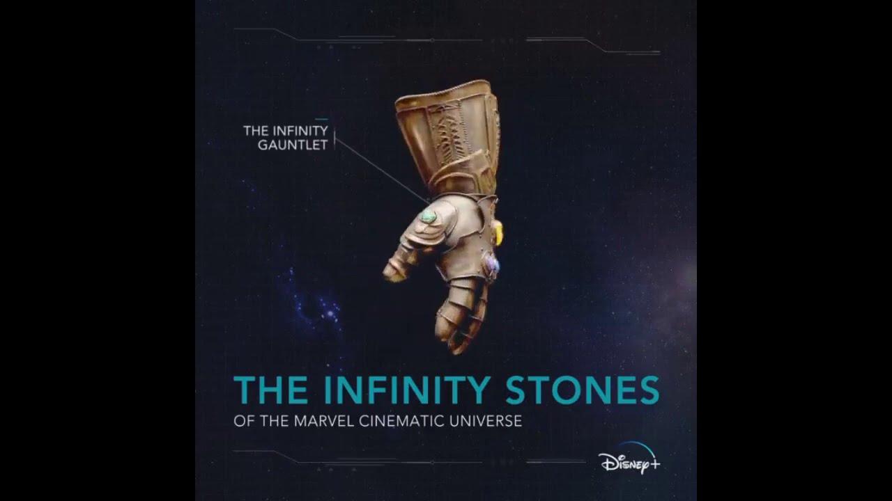 《复联4》无限宝石的状态(颜色、形状、出境、容器等)Avengers Endgame Infinity Stones