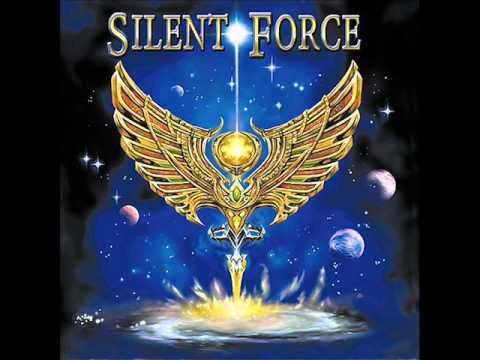 Silent Force - I'll Be There
