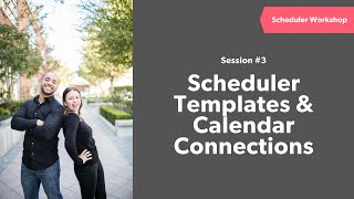 Dubsado Scheduler Templates &a…