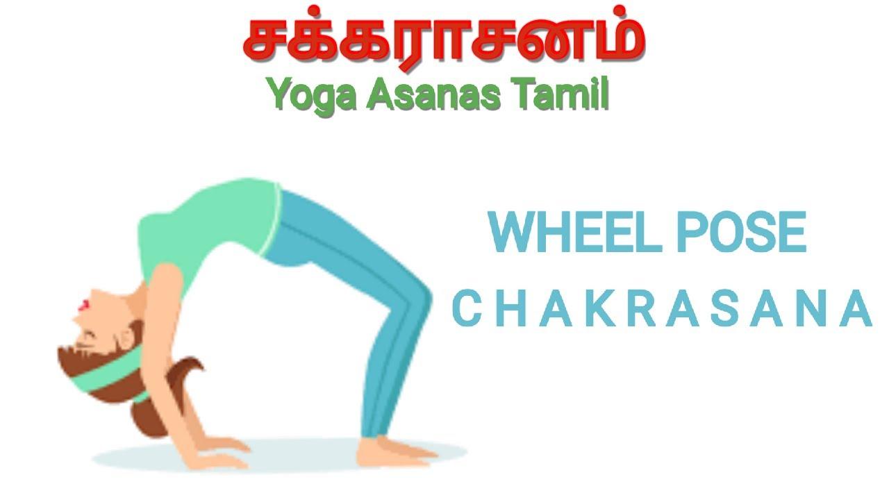 Kapotasana Benefits In Tamil