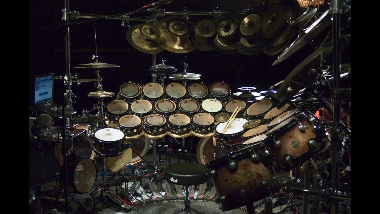 Metal Double Bass Drum Beats Pearl Eliminator Alesis DM6 EZ Drummer