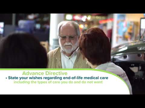 INSIDE PHOEBE - ADVANCE DIRECTIVE