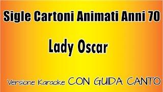 Karaoke Italiano  -  Sigle cartoni anni 70  -  lady Oscar