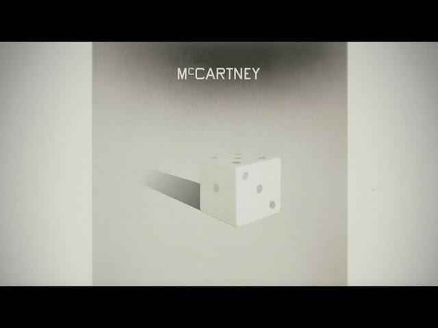 Paul McCartney - McCartney III Imagined (Official Album Trailer)