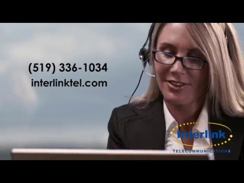 Interlink Telecommunications - Local Business of the Month
