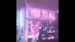 ⭐ Живые обои YES TO ALL Neon light   Скачать бесплатно   На рабочий стол ⭐