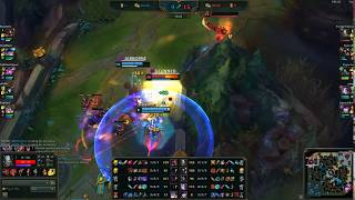 HOW TO BACKDOOR! Tryndamere VS Gnar Top Lane S8 League of Legends Full Gameplay Tutorial