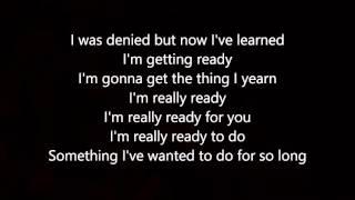 13: Opportunity with lyrics