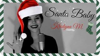Santa Baby - Eartha Kitt (Chris|covers)