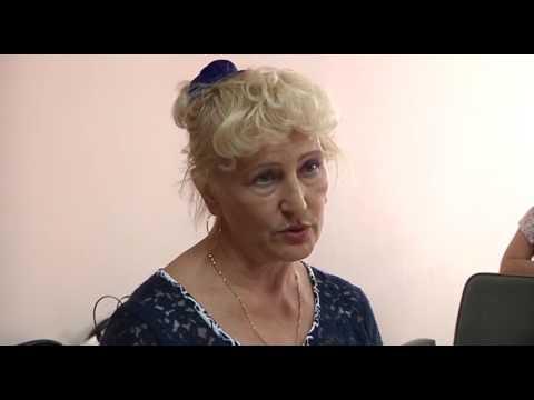 «Управдом» начал свою работу в Шарыпово