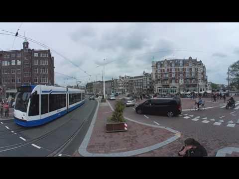 360 Muntplein Amsterdam 2017