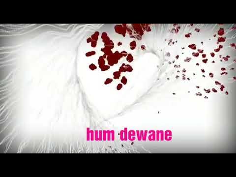 Most Romantic Song Tu Mera Hai Sanam.... 30sec WhatsApp Video