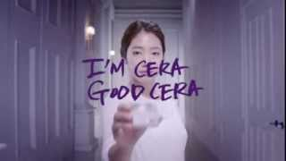 HOLIKA HOLIKA Good Cera Super Cream w/ 박신혜 (Park Shin Hye) Thumbnail