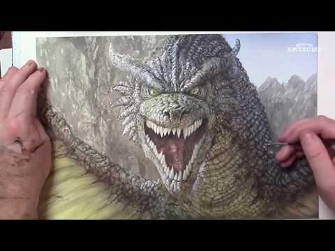 Amazing Artists & Makers | Satisfying Art Timelapse Compilation