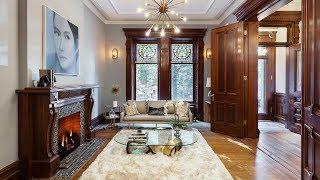 Brown Harris Stevens presents 5 Arlington Place  -  Bedford Stuyvesant, New York