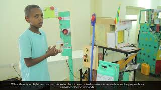STEMpower Ethiopia, Episode 43: STEM Innovations Solving Community Problems