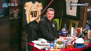 The Pat McAfee Show | Wednesday December 30th, 2020