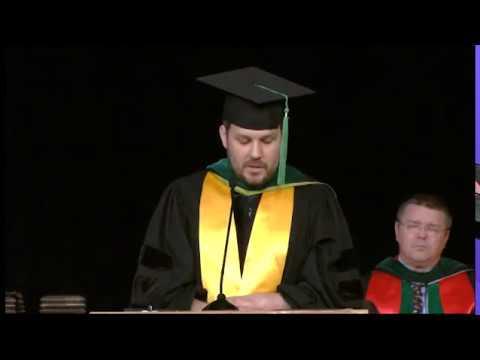 Career & Life Advice for New Doctors - Med School Graduation Speech 2017