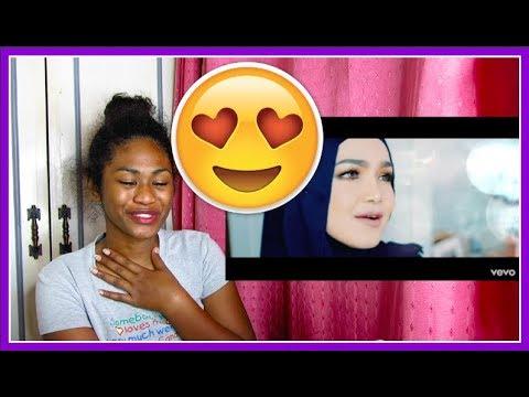 Dato Siti Nurhaliza - Aku Bukan Malaikat | Reaction