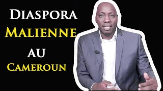 Mali : la diaspora au Cameroun