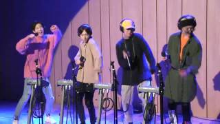 [SBS]두시탈출컬투쇼,really really, 위너(WINNER) 라이브
