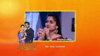 Ninne Pelladatha | Premiere Episode 713 Preview - Jan 27 2021 | Before ZEE Telugu