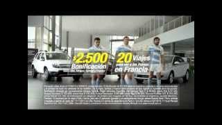 Los Pumas venden Renault - Corbata