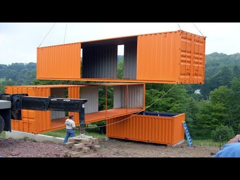 Best Ideas About Shipping Container Homes On Pinterest